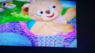 Baby Tv-Flowers