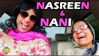 NASREEN & NANI | Rahim Pardesi