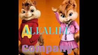Alkaline - Company - (Chipmunks Version) - Raw - November 2016