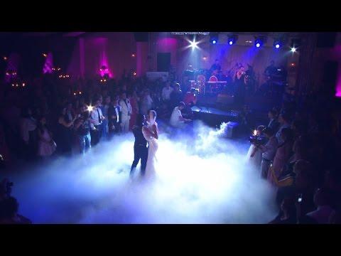 Pepe si Raluca | Dansul Mirilor | Productie video DigitalPassion