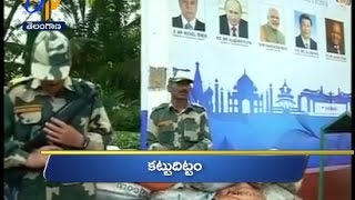 Telangana - 14th October 2016 Ghantaravam 4 PM News Headlines