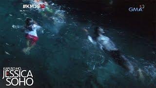 Kapuso Mo, Jessica Soho: Sirena sighting sa Calayan Group of Islands, totoo nga ba?