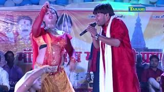 HD शीलवा रहे की फुलमतिया -  deepak dildar new live song || maa kali mahotsaw chatra maliyabag