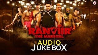 Ranviir The Marshal - Full Album | Audio Jukebox | Rishy | Ricky Mishra, Jaidev & Ramji Gulati