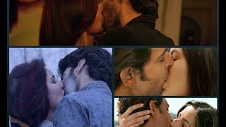 Katrina Kaif all kissing scenes HD | 11 Lip Locks |