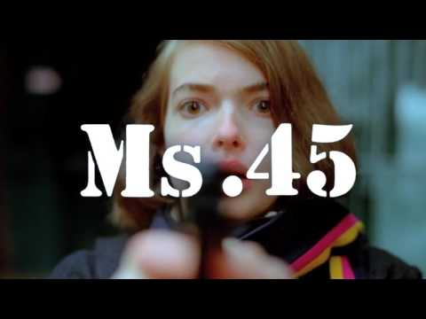 "Xxx Mp4 Movie To Watch For Sexual Assault Awareness Day Of Action ""Ms 45"" Abel Ferrara 1981 3gp Sex"