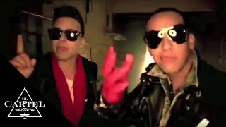 Daddy Yankee ft. Prince Royce - Ven Conmigo (Video Oficial)