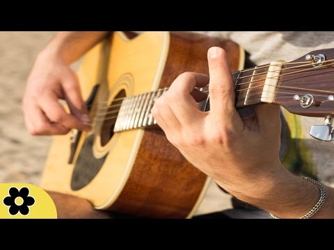 Relaxing Guitar Music Stress Relief Music Relax Music Meditation Music Instrumental Music ✿2838C