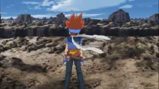 Beyblade Metal Fury Episode 39 (English Dubbed) Final Battle [HD]