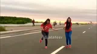 أجمل رقص تركي | طاير طاير | رائعة..