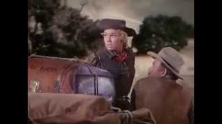 Doris Day - Racist Rant - Calamity Jane 1953