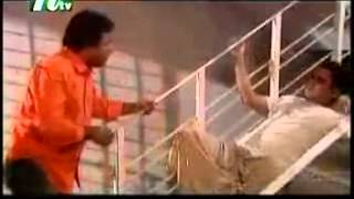 Bangla Natok Funny Screen 6 By Mosharaf Karim Unseen