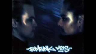 B-boys Flygirls - Bomfunk Mc