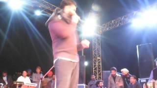 rally song live by babbu maan at guntas farms patiala