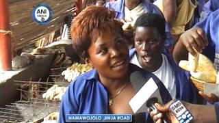 ANI ASINGA-Lukaya nab'e Namawojolo okwokya enkoko