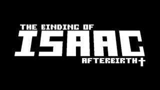 The Binding of Isaac: Afterbirth+ OST Terminus