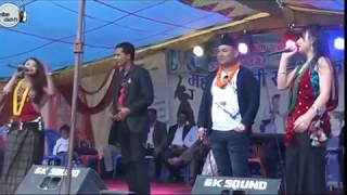 PREETY ALE AND RAMJI POUDEL 2016
