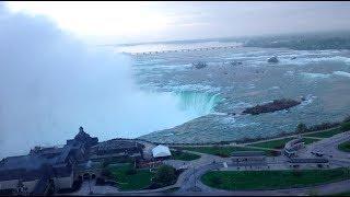 Embassy Suites by Hilton Niagara Falls Fallsview Hotel Tour - Canada
