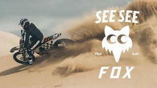 FOX MX | SEE SEE X FOX