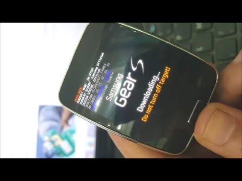 Xxx Mp4 SAMSUNG GEAR S DAWNLOAD MODE SM G750T Gsm Guide 3gp Sex