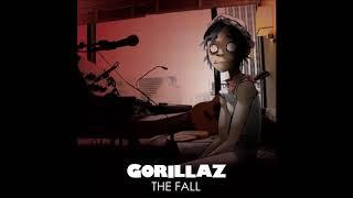 Gorillaz - The Fall - Album