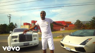 Masicka - Everything Mi Want / To The Top  (Viral Video)
