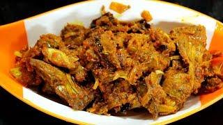 Kathal Ki Sabji Recipe | कटहल की सब्जी | Easy Cook with Food Junction