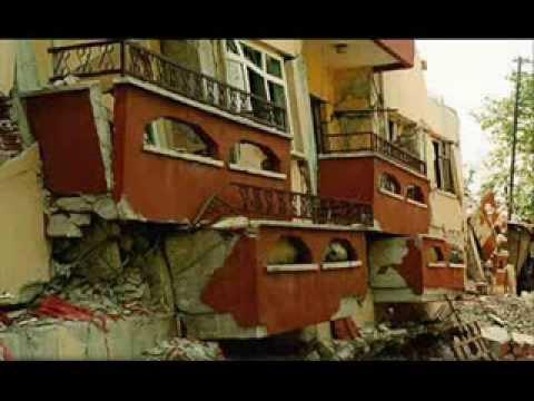 17 Ağustos Depremi Sakarya
