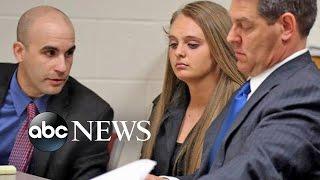 Teen Encouraged Boyfriend to Commit Suicide, Allegedly
