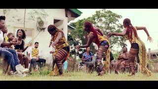 Chill - Gasha ft.  Eddy Kenzo [Official HD]