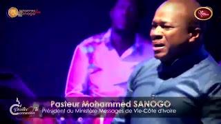Message prophétique pour la Côte d'Ivoire - Mohammed Sanogo Live (33)