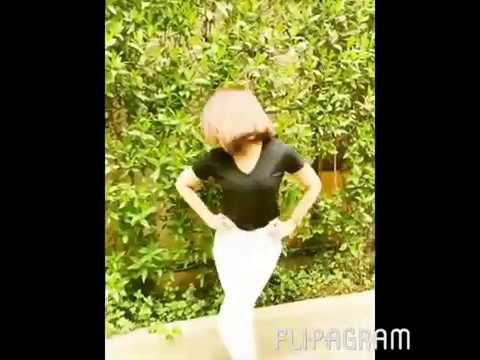 Xxx Mp4 Ushna Shah Hot Dance Video Viral 3gp Sex