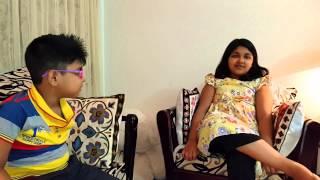 Interview Of Kazi Nuzaima Haque