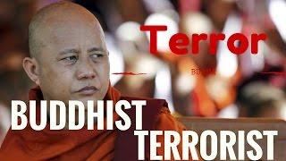 Buddhist Terrorists massacre in Burma (Myanmar)