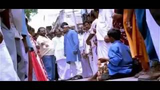 Mudhalvan Movie Scene - Inspiring