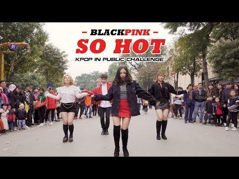 Xxx Mp4 KPOP IN PUBLIC CHALLENGE BLACKPINK So Hot THEBLACKLABEL Remix DANCE COVER By Cli Max Crew 3gp Sex