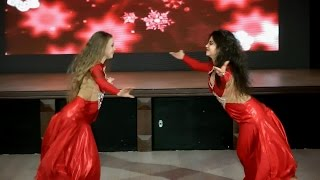 Ekaterina Kornilova & Inessa Dzhagashvili ⊰⊱ Gala show Antares 5 years