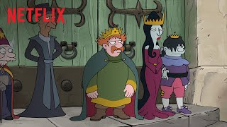 Disenchantment | Welcome to Dreamland