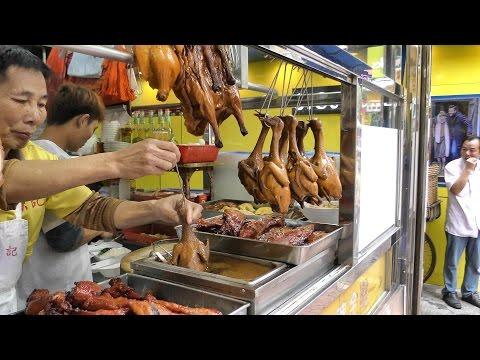 Xxx Mp4 Hong Kong Street Food The Roasted Bird Dipped In Sauce 3gp Sex