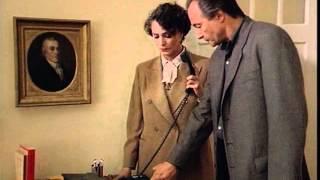 L'ispettore Derrick - Di notte, mentre correva a casa (Nachts, als sie nach Hause lief) - 232/93