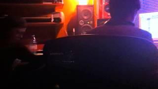 CROCODILE MUSIC RECORDING SESSION