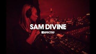 Sam Divine - Live DJ Set @ Tower Bridge for Defected