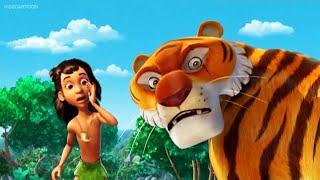 Le livre de la jungle - Pas de géant