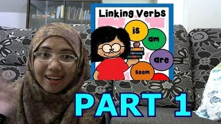 [LEARN MALAY] 84-IS/ARE PART 1