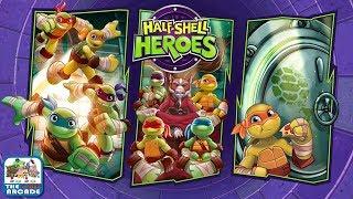Teenage Mutant Ninja Turtles: Half-Shell Heroes - Dojo Training with Splinter (Nickelodeon Games)