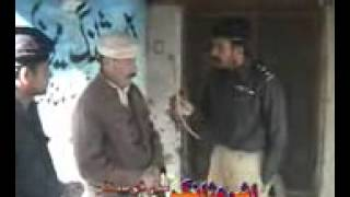 Chitral funny lesson learning Drama