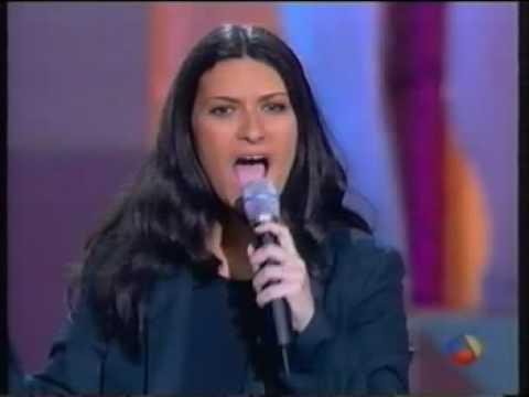 Laura Pausini.Entre tú y mil mares