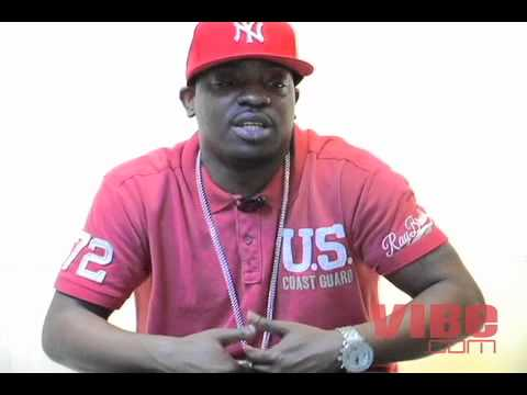 Uncle Murda Talks about having sex with married women and then blackmailing them for money