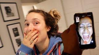 TURNING GIRLFRIENDS ROOM INTO LIZA KOSHY SHRINE!!