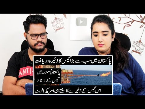Xxx Mp4 Indian Reaction On Huge Oil And Gas Reserves Discovered In Pakistan 2018 Krishna Views 3gp Sex